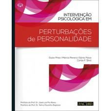 Intervenção Psicológica em Perturbações de Personalidade