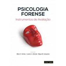 Psicologia Forense Instrumentos de Avaliação